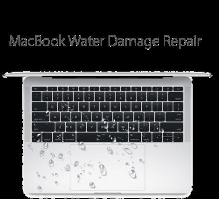 Mac Device Repair