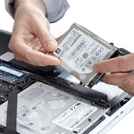 MacBook Data Recovery in Dubai
